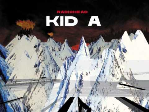 Kid A - Radiohead [800% Slower]
