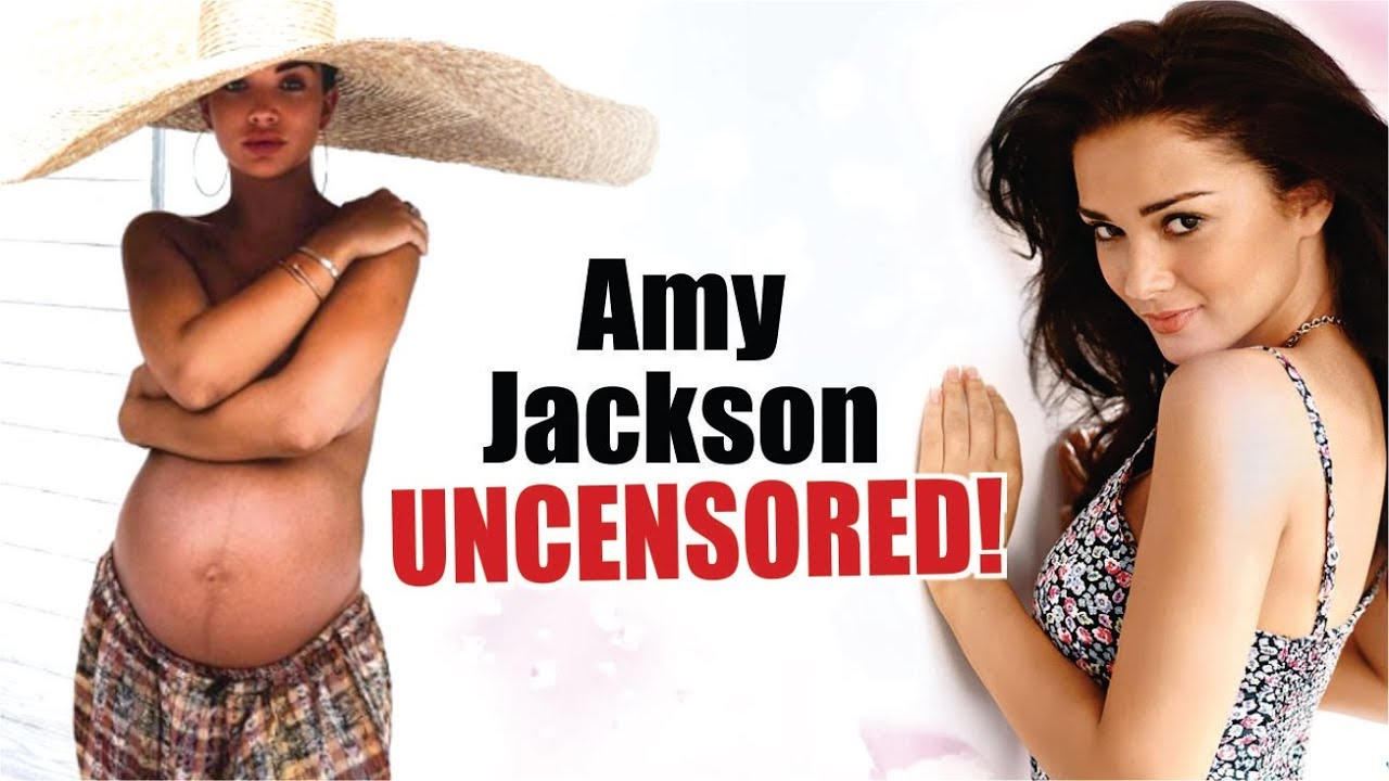 Amy Jackson Naked Photos uncensored! amy jackson's topless photos | amy jackson nude photo | amy  jackson pregnant photos