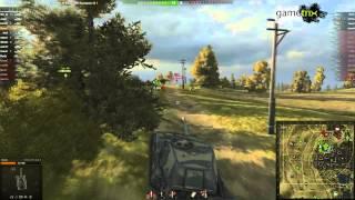 VK 45 02 P Ausf  B  Как играть  Обзор