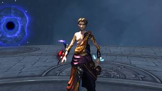 [Blade and Soul] Master Hong - Low gear Soul Fighter