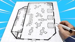 How to Design and Draw a D&D Tavern/Inn!!!