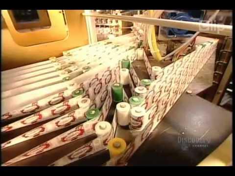 Quy trình sản xuất sữa chua trong công nghiệp