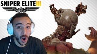 MERGUEZ D'ÉLITE ! - Sniper Elite 3