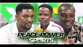 PEACE POWER SPORTS (11/11/2019)