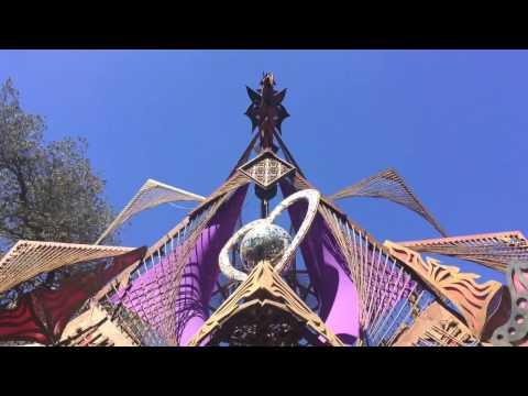 Andrew & Armando Kroma@Desert Hearts Festival 2017