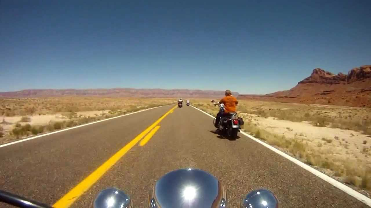 Ride Free Motorcycle Tour Route  Grand Canyon Marble Canyon Http - Road trip route 66 usa