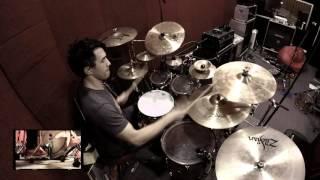 Helmetheads - อันเฟรนด์ (Unfriend) [Drums Cover By 6Nov]