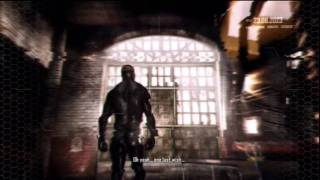 Crysis 2 'Playthrough PART 1 [PS3]' TRUE-HD QUALITY