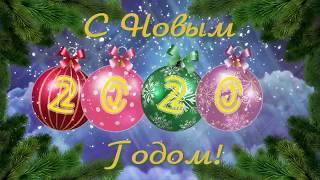 Новогодний Утренник в Детском саду / Волшебная новогодняя сказка 12 месяцев  Дед Мороза и Снегурочку
