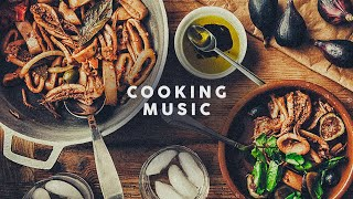 Cooking Music - Playlist 2020