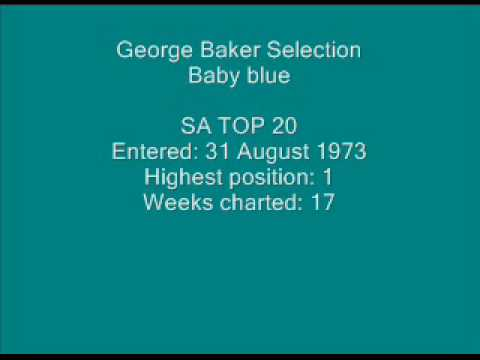George Baker Selection - Baby blue.wmv