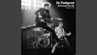 Walking On the Edge (2012 Remastered Version)