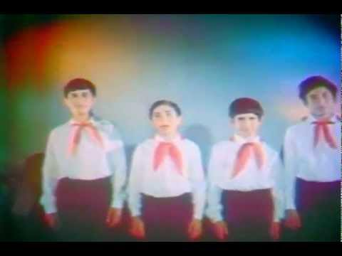 Карабахские Соловьи (Karabakh Bulbuls) (1977) - English Subtitles.