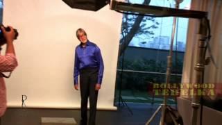 Amitabh Bachchan | Hot Photo Shoot | Daboo Ratnani Calender Making - 2015 [Behind The Scenes]