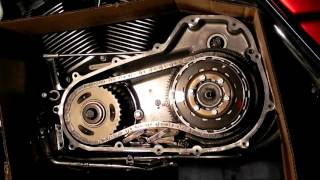 Harley Road King Street /& Electra Glide Compensator Gears /& Primary Drive Chain