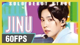 Cover images 60FPS 1080P | JINU - Call Anytime (feat. MINO), 김진우 - 또또또 (feat. MINO)  Show! Music Core 20190817