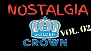 Download Mp3 GOLDEN CROWN BREAKBEAT NOSTALGIA VOL 02 KENCENG BOSKUUU