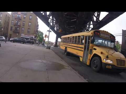 23rd Ave Astoria NY
