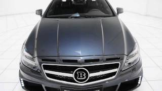 BRABUS Rocket Roadster 2006 Videos