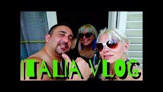 VLOG ПРИВЕТ Bielorussia  НОВЫЙ КУПАЛЬНИК ITALIA PISA(Канал старшей дочки САВИНА тутhttps://www.youtube.com/channel/UCeMQMTjU9xYBAlNJ_Xh9sMA/videos ИЗ ..., 2015-07-05T02:09:54.000Z)
