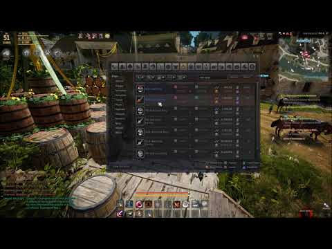 Enhancing Guide Part 2: Accessories & Cron Stones [Black Desert Online]