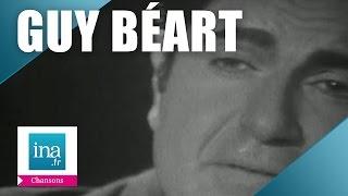 "Guy Béart ""Les grands principes"" (live officiel) | Archive INA"