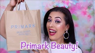 Another Primark Makeup & Beauty Haul!