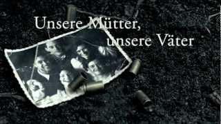 Unsere Mütter, unsere Väter (Generation War) | unofficial-Trailer |