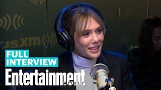 Elizabeth Olsen On 'Avengers: Endgame', 'Sorry For Your Loss' Season 2 & More | Entertainment Weekly