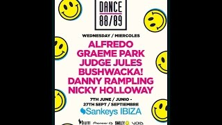This Is Graeme Park: Dance 8889  Sankeys... @ www.OfficialVideos.Net