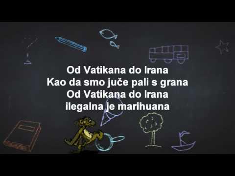Dubioza Kolektiv - Kažu Tekst