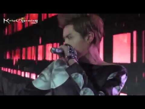 EXO -Two Moons ft. Key with Lyrics