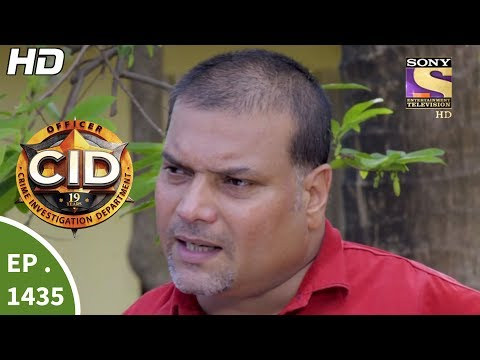 Thumbnail: CID - सी आई डी - Episode 1435 - The Curse - 24th June, 2017