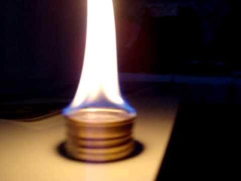 Vela casera como fabricar uan vela k de mucha luz y k for Como fabricar velas caseras