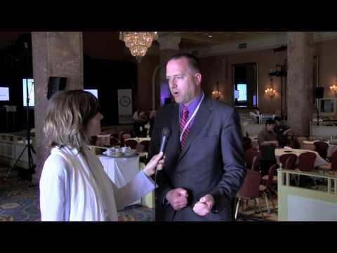 Henk van Leeuwen, Exucutive Director of Culture PEI's summary remarks on the National Congress.