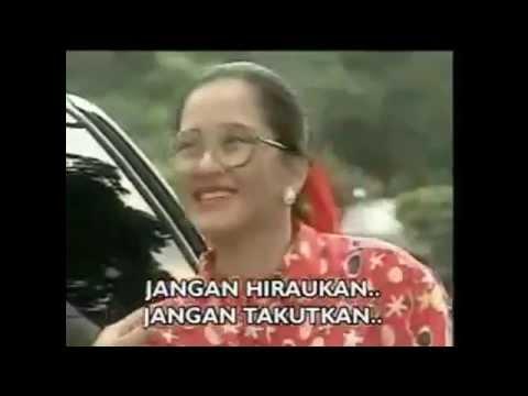 Sinetron Favorit 90an 1 Kakak 7 Ponakan