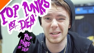 POP PUNK IS DEAD