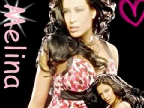 Wwe Melina Kiss Batista