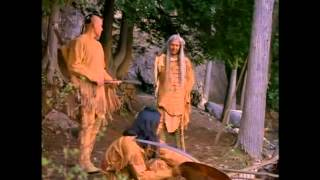 The Song of Hiawatha - Official Trailer