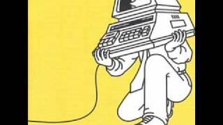 Kraftwerk tribute.