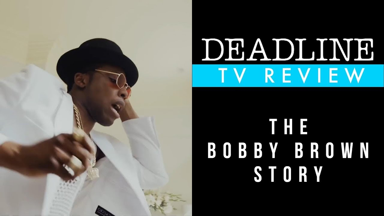 'The Bobby Brown Story' Review - Woody McClain, Luke James
