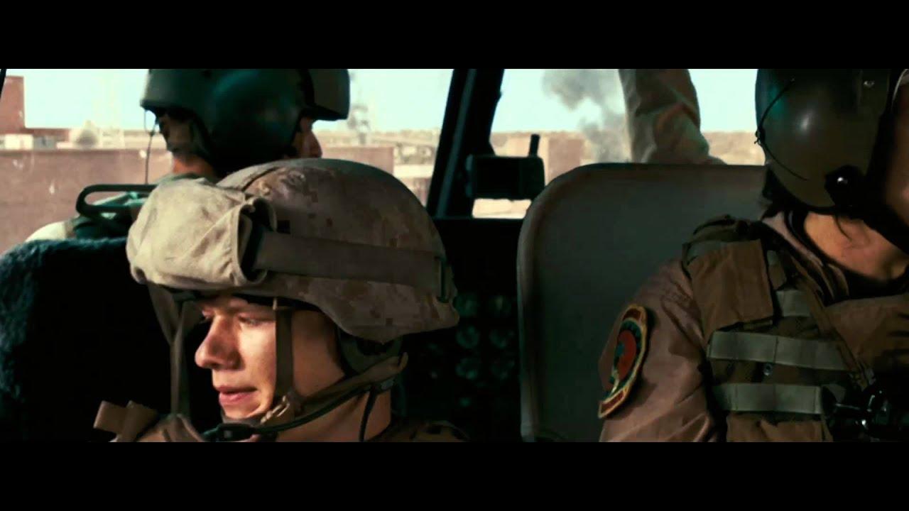 Battle: Los Angeles - Official® Trailer [HD]