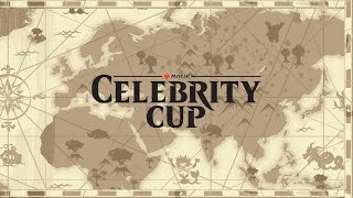 Trailer Magic Celebrity Cup, le 11 & 12 juillet