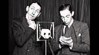 Jack & Claude Hulbert - Modern Colour Poems (1932)
