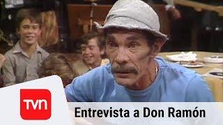 entrevista a don ramn en vamos a ver de tvn chile parte 2