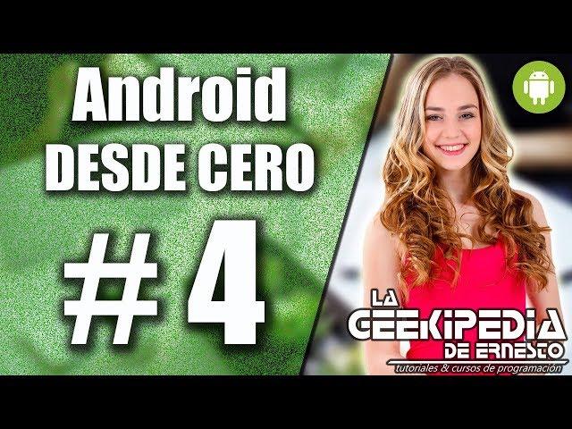 Curso Android desde cero #4 | Crear y administrar dispositivos virtuales en Android Studio