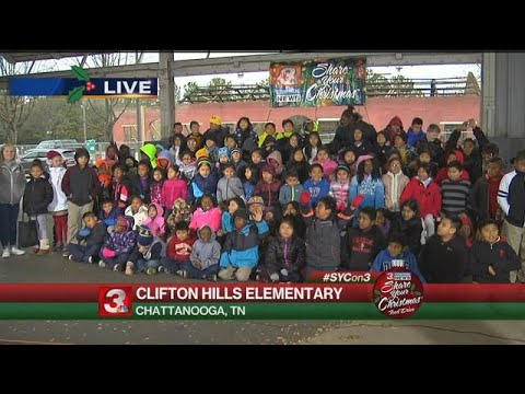 SYC 2017: Clifton Hills Elementary