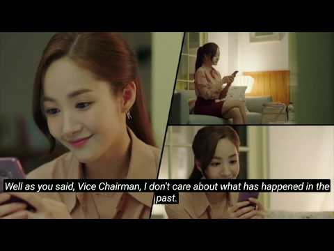 [ENG SUB] Ep. 2 Sending Hearts - What's Wrong With Secretary Kim