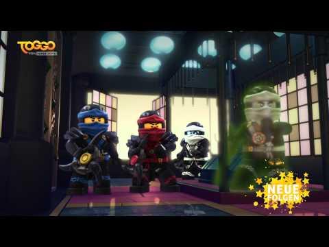 Ninjago Morro Bei TOGGO Von SUPER RTL Most Popular Videos - Toggo minecraft spiele