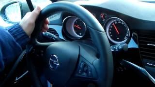 Opel Astra New 2016  ТЕСТ- ДРАЙВ(Будь на позитиве !!! Понравилось ? Ставь лайк , не будь равнодушным !!! не забудь подписаться на канал!, 2016-01-11T21:20:53.000Z)